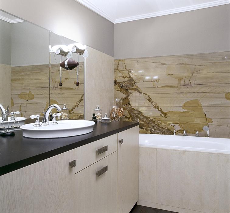 Фото № 30272 ванная  Квартира