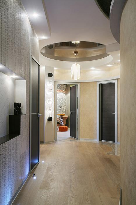 интерьер холла - фото № 30324