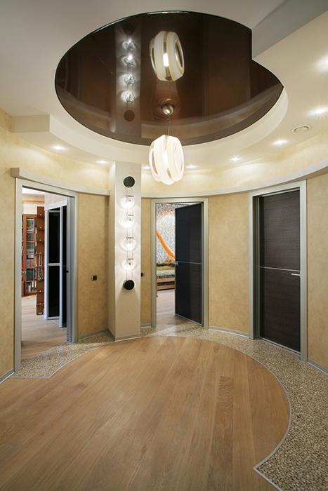интерьер холла - фото № 30325