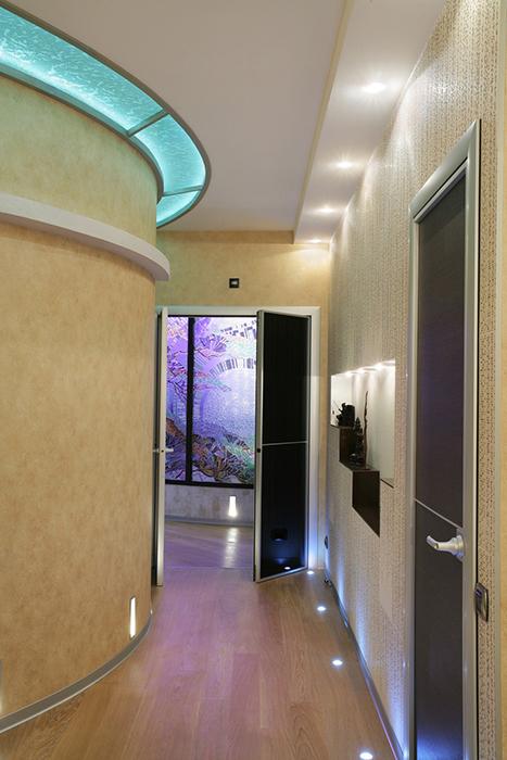 интерьер холла - фото № 30326