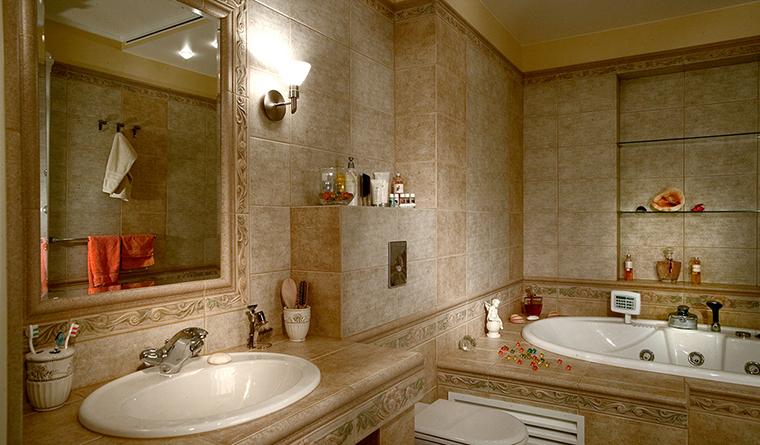 ванная - фото № 30342