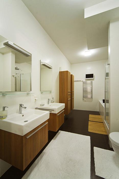Квартира. ванная из проекта , фото №30475