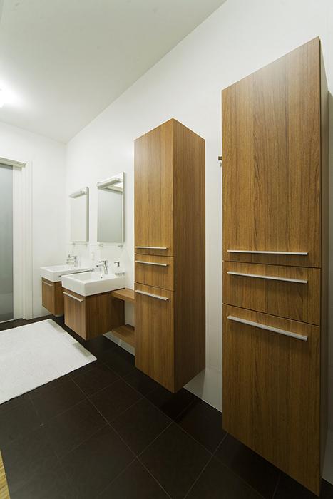 Квартира. ванная из проекта , фото №30476