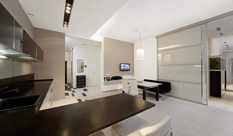 кухня - фото № 30458