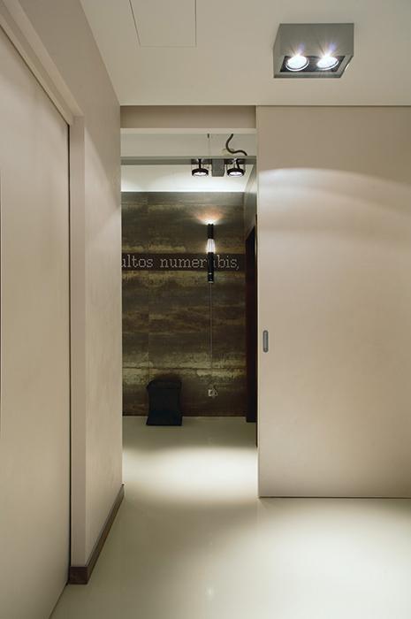 интерьер холла - фото № 30493