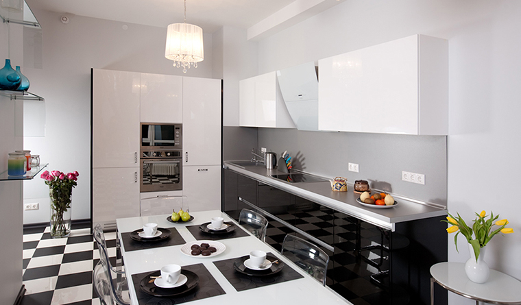 кухня - фото № 30497