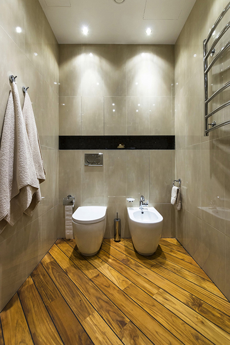 ванная - фото № 30544