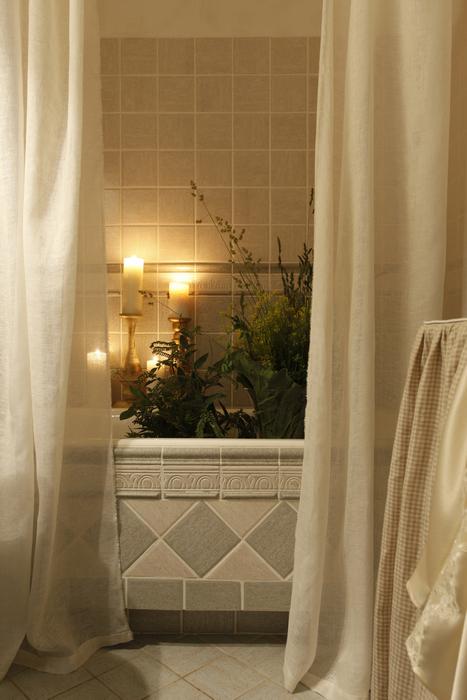 Квартира. ванная из проекта , фото №22671
