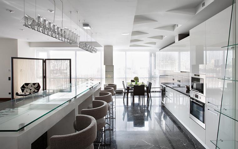 кухня - фото № 21657