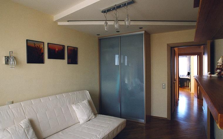 спальня - фото № 26841