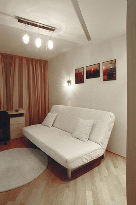 спальня - фото № 26842