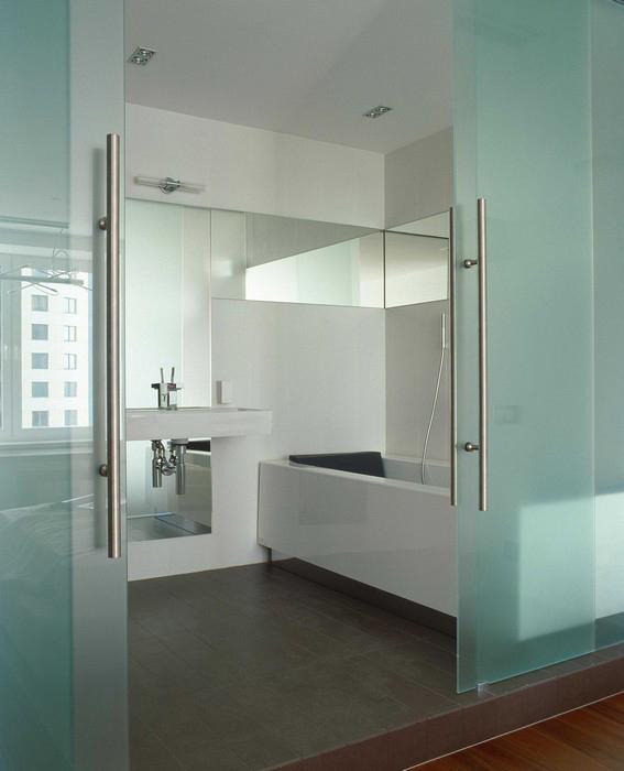 Фото № 28484 ванная  Квартира