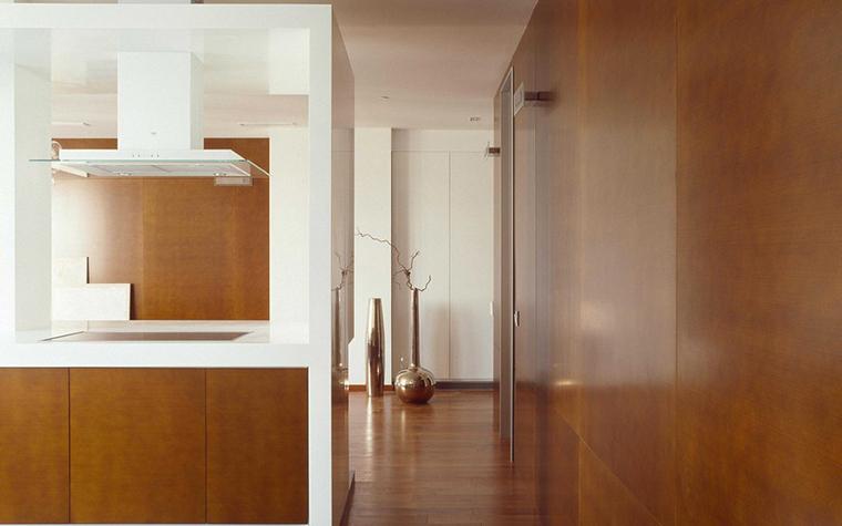 Фото № 28477 кухня  Квартира