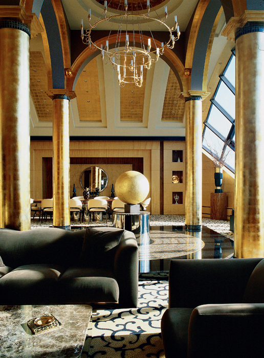 Квартира. гостиная из проекта , фото №27387