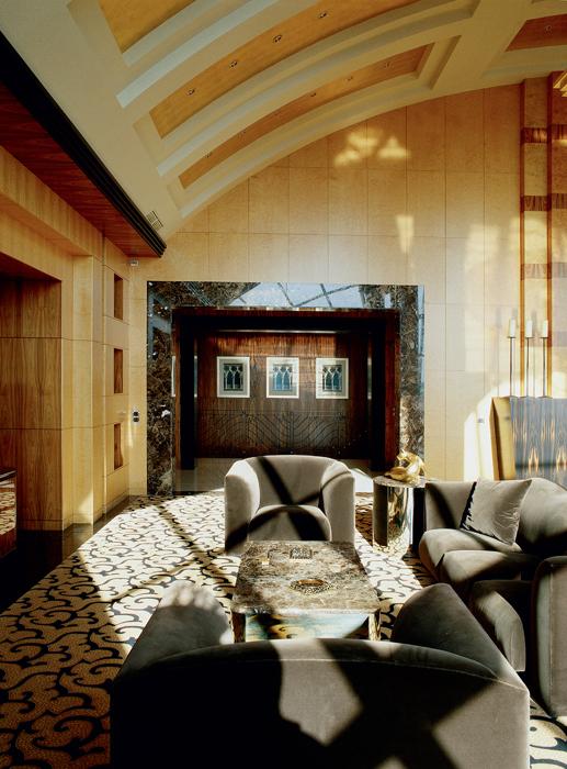 Квартира. гостиная из проекта , фото №27390