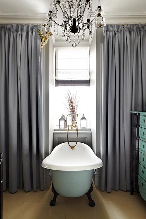 ванная - фото № 37552