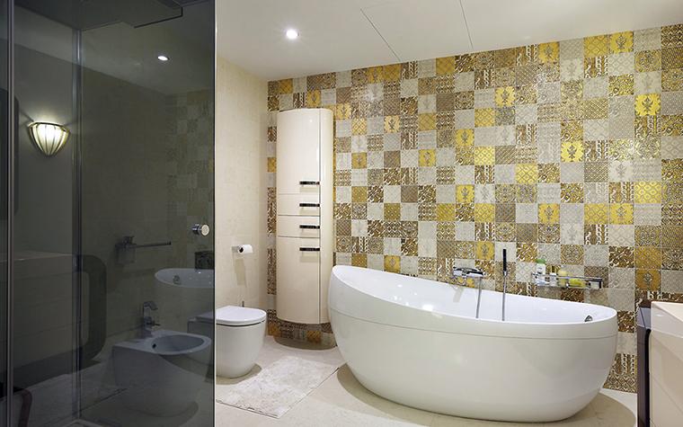 интерьер ванной - фото № 38570