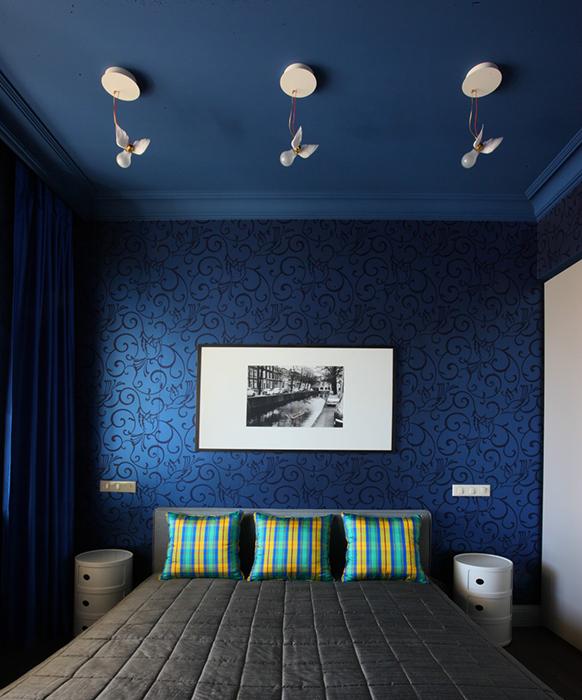 спальня - фото № 30562