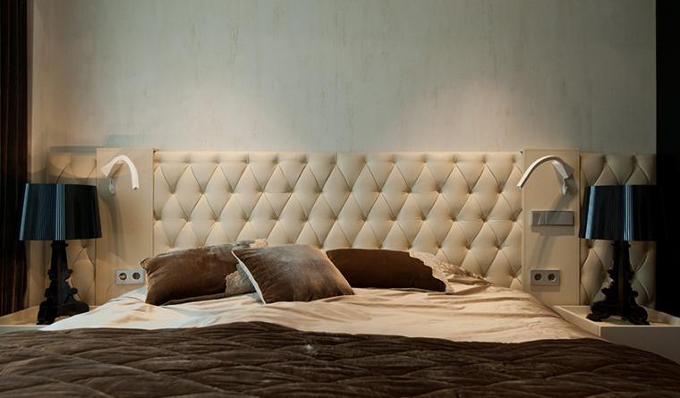 спальня - фото № 30609