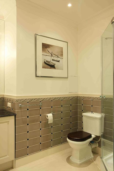 интерьер ванной - фото № 30726