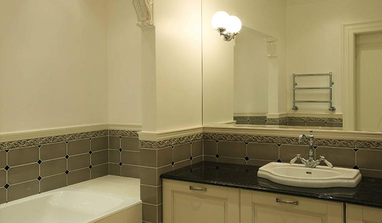 интерьер ванной - фото № 30724