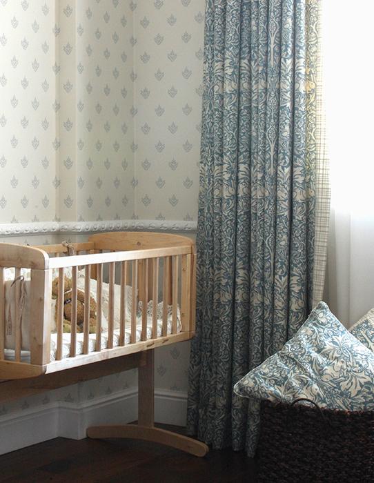 Фото № 30824 детская  Квартира