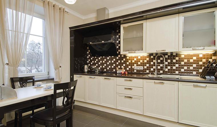 интерьер кухни - фото № 30906