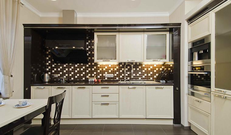 интерьер кухни - фото № 30907