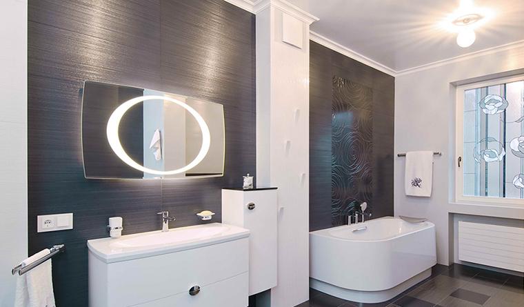 ванная - фото № 30908