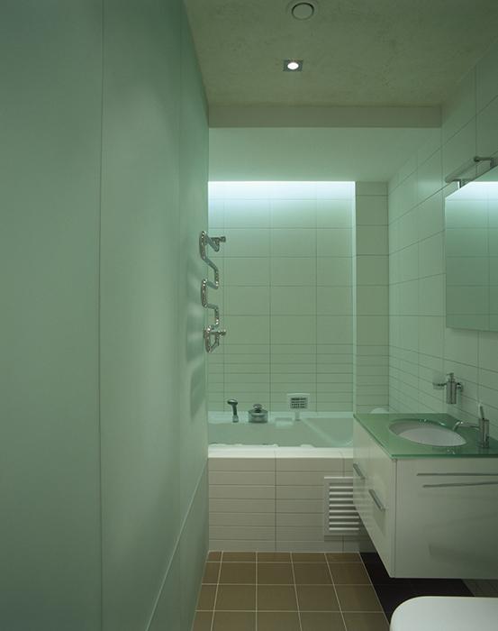 интерьер ванной - фото № 30998