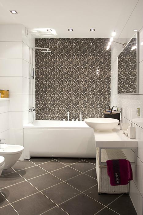 Фото № 31062 ванная  Квартира