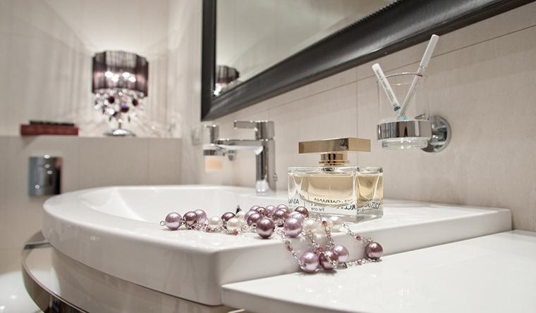 интерьер ванной - фото № 31098