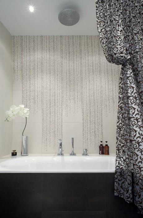 Квартира. ванная из проекта , фото №31099