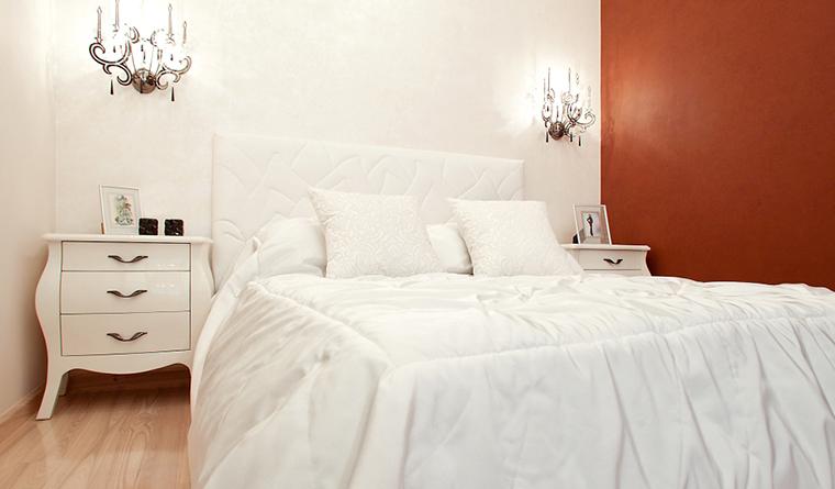 спальня - фото № 31093