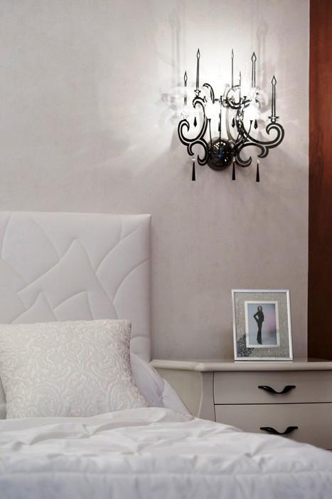 спальня - фото № 31094