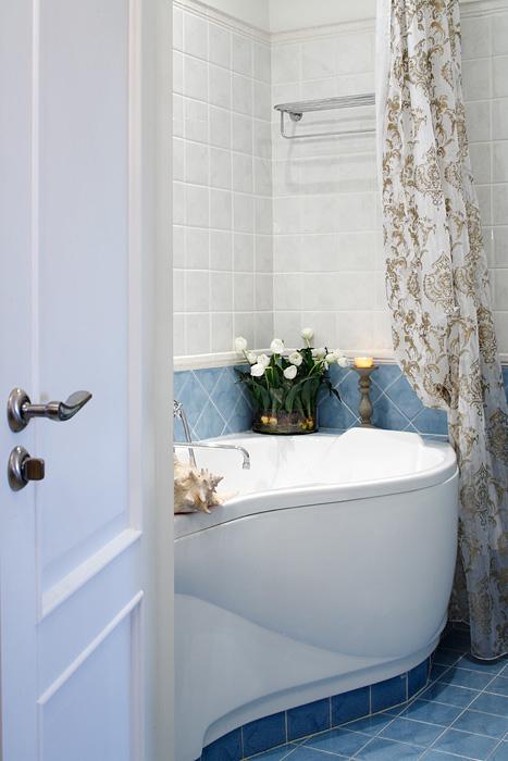 Фото № 31453 ванная  Квартира