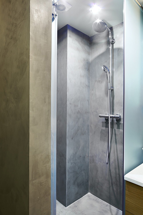 интерьер ванной - фото № 31690
