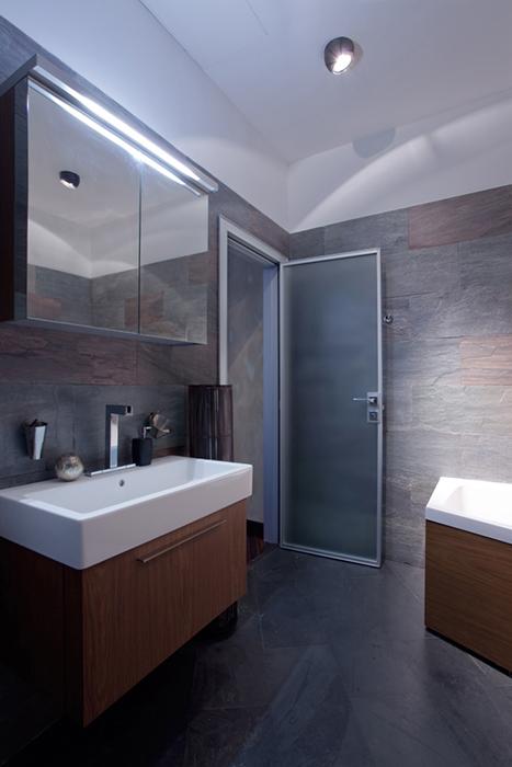 интерьер ванной - фото № 31717