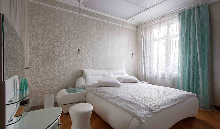 спальня - фото № 31760