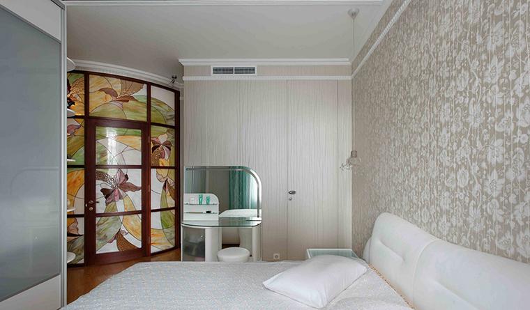 спальня - фото № 31761