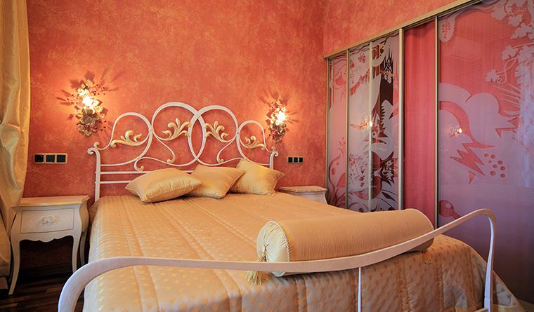 Фото № 31846 спальня  Квартира