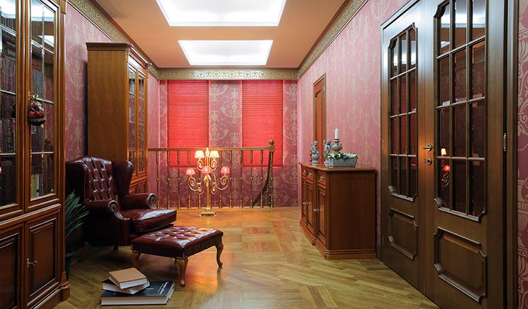 Квартира. холл из проекта , фото №31867