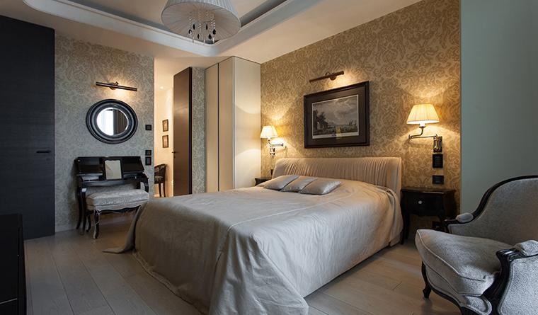 спальня - фото № 31886