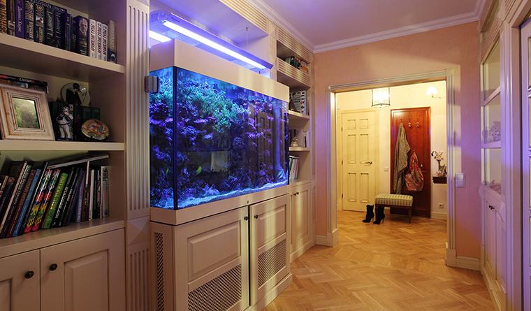 Фото № 31931 холл  Квартира