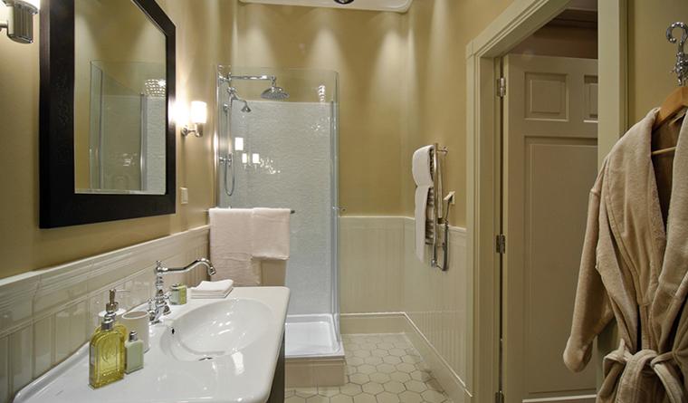 Фото № 31936 ванная  Квартира