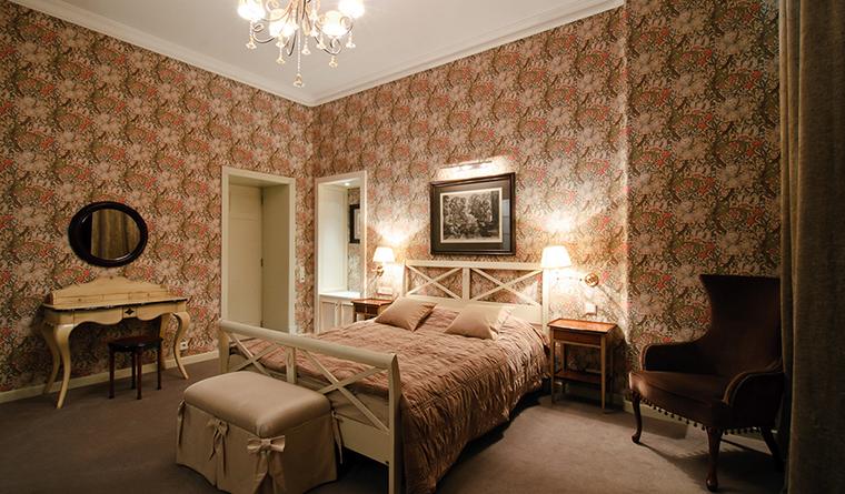 спальня - фото № 31937