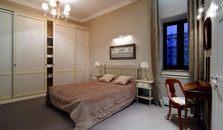 спальня - фото № 31939