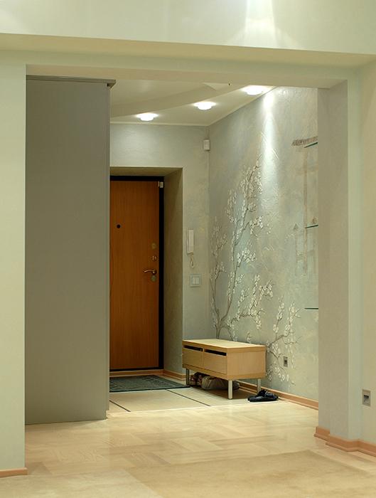 интерьер холла - фото № 31960