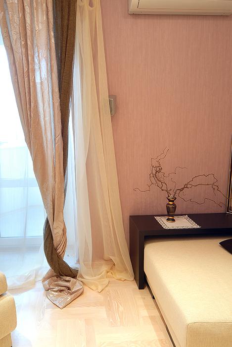 Фото № 31969 гостиная  Квартира