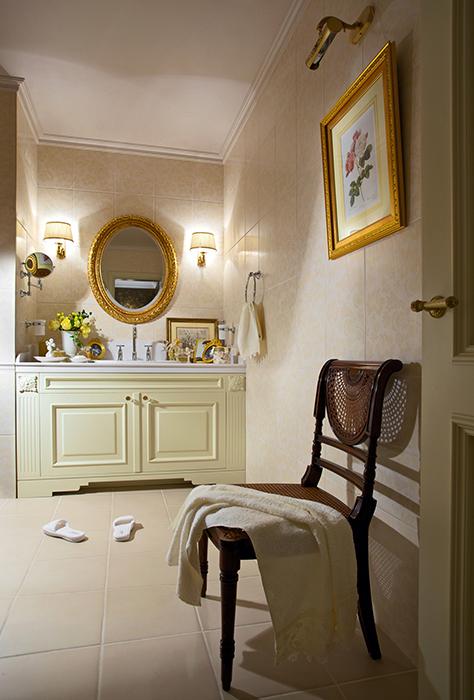 интерьер ванной - фото № 32086